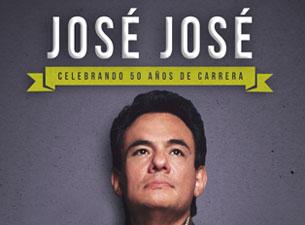 Jose Jose en México DF 2014