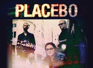 Placebo en Guadalajara y Monterrey 2014