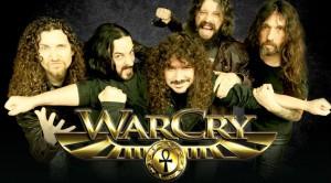 Warcry en Barcelona, Zaragoza, Sevilla y Barcelona 2014