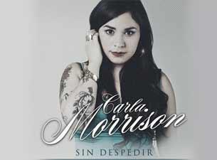 Carla Morrison en Guadalajara 2014