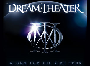 Dream Theater en Guadalajara 2014