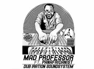 Mad Professor en Guadalajara 2014