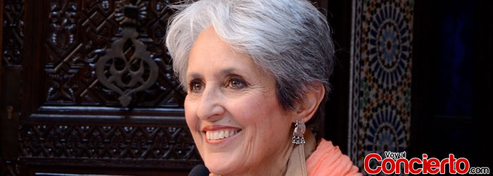 Joan-Baez-en-Mexico-DF-2014