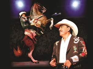 Joan Sebastian en Mexico DF 2014