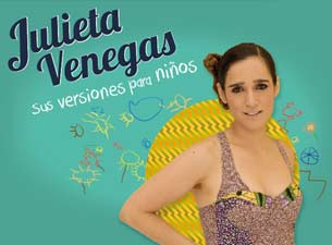 Julieta Venegas en Mexico DF 2014