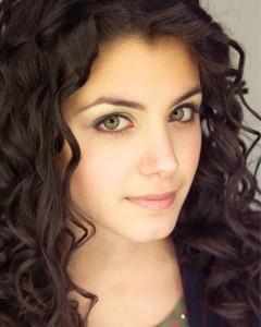 Katie Melua en Barcelona 2014