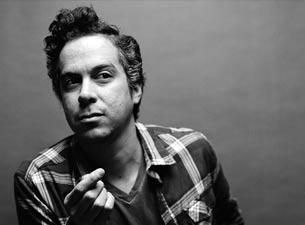 M. Ward en Mexico DF 2014