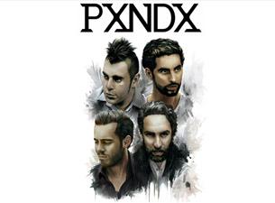 PXNDX en Mexico DF 2014