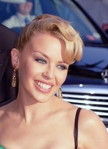 Kylie Minogue en Barcelona y Madrid 2014