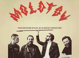 Molotov en Guadalajara 2014