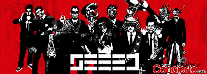 Seeed-en-Mexico-DF-2014