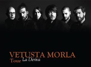 Vetusta Morla en Guadalajara 2014