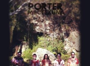 Porter en Mexico DF 2014