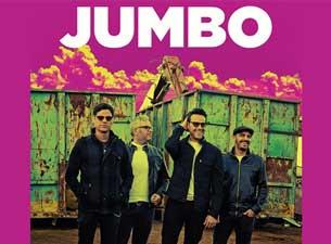 Jumbo en Mexico DF 2014