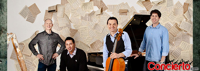 The-Piano-Guys-en-Mexico-DF-2014