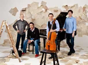 The Piano Guys en Mexico DF 2014