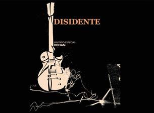 Disidente en Guadalajara 2014
