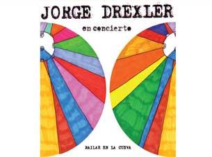 Jorge Drexler en Mexico DF 2014