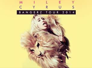 Miley Cyrus en Guadalajara 2014