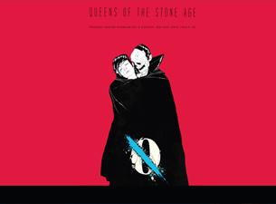 Queens of the Stone Age en Mexico DF 2014