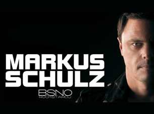 Markus Schulz en México DF 2014