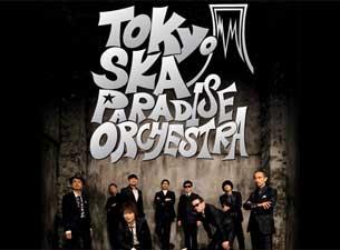 Tokio Ska Paradise Orchestra